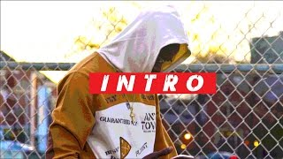 D-Aye - INTRO (Directed by @shotbyjackb)