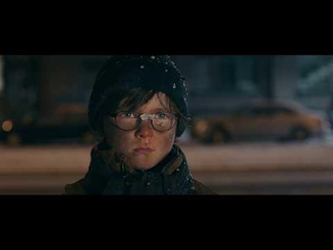 Joulupata-filmi: Huono onni voi kohdata kenet tahansa