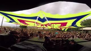 Blastoyz Live @ Mukunda Brazil 2017