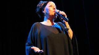 Célia canta Chico Buarque - Meu guri - Sesc Vl.Mariana SP 26 02 2015