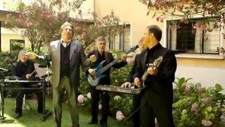 El Triunfador de los Iracundos - Cover Banda Puerto Montt