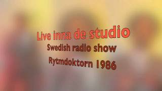 Papa Dee - Don't Fuss (live 1986)