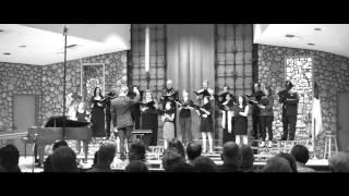 Nyne Otpushchayeshi - Sergei Rachmaninoff (feat. Joshua McGowan)