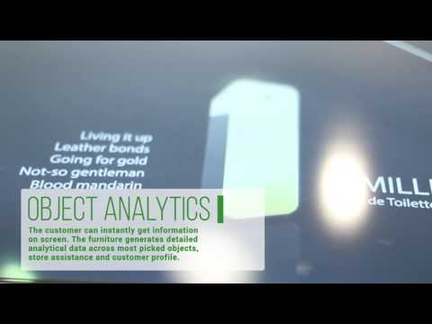 3 - Object Analytics
