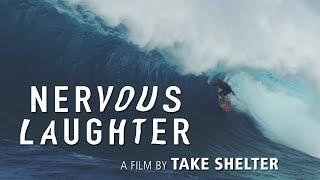 Nervous Laughter - Albee Layer, Kai Lenny, Billy Kemper - Exclusive Sneak Peek [4K]