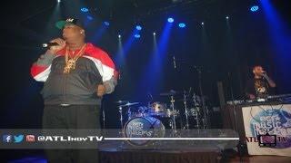 """Let Me Find Out"" - Doe B Live @ BET Music Matters at A3C Hip Hop Festival"