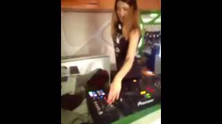DJ Anesty, MC Vitorchik - Bionica club (Ukraine, Kiev)