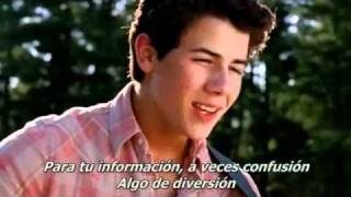 Nick Jonas - Introducing Me en español