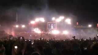 David Guetta Live At TomorrowlandBrasil (Abertura)