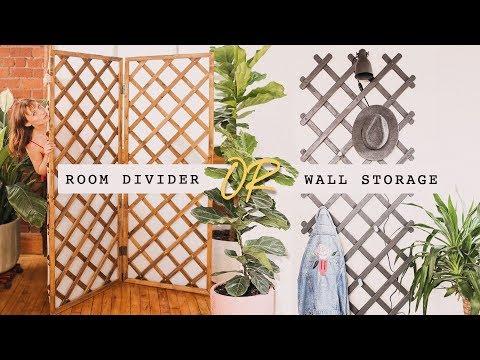 Making Dorm Decor from Ikea Items!