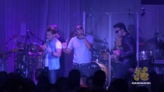 Ilegales Live at Kukaramakara Brickell