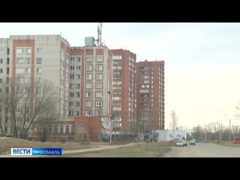 Работающим ярославцам старше 65 лет оформят больничный в связи с карантином