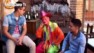 PA UN LADO Y PAL OTRO PAQUITO CHAPOY 2015 CANTANTES