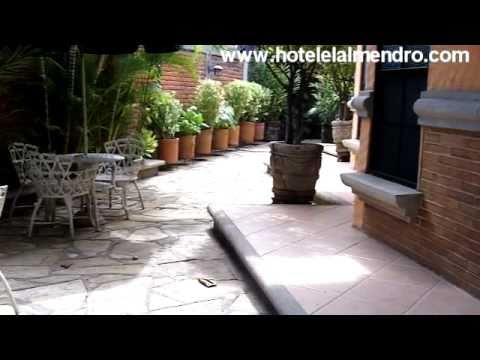 Hoteles de Negocio en Managua, Nicaragua