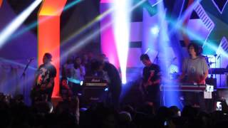 Labil - THIRTEEN live performance @ jakcloth summer 2014