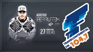 Ferrugem - Cigano