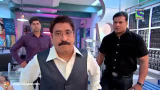 CID Holi Dhamaka - Episode 1054 - 17th March 2014 width=