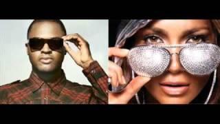 Dynamite - Taio Cruz feat Jennifer Lopez Music Video with Lyrics