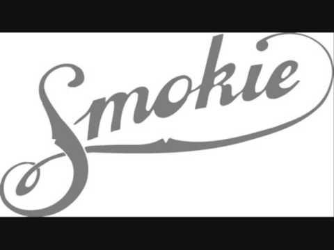smokie-fistful-of-dollars-smokietheband