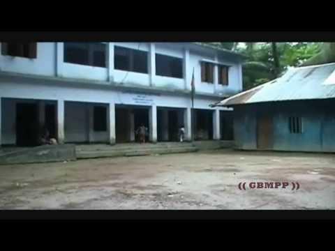 Village Primary School in Bangladesh