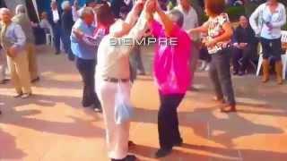 Adictos A La Salsa Remix - Orquesta Tabaco y Ron - Dimelo! Records