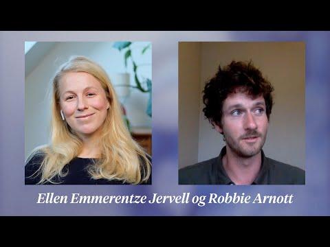 Fugler som ikke finnes:  Robbie Arnott i samtale med Ellen Emmerentze Jervell