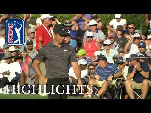 Rory McIlroy?s Round 3 highlights from TOUR Championship 2018