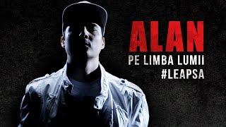 ALAN - Pe Limba Lumii (Instrumental  Phane) (#Leapsa)