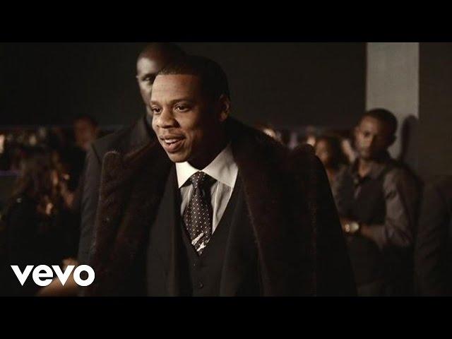 Video de Roc Boys (And The Winner Is)... de Jay-Z