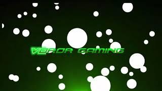 #29INTRO [SYNC]voror  gaming  By.Arta  gameZ