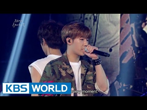 infinite-back-paradise-be-mine-bad-yu-huiyeols-sketchbook-kbs-world-tv