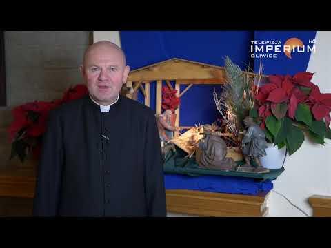 BOŻE NARODZENIE: Dodatkowa transmisja mszy świętej na naszej antenie