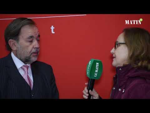 Video : L'Institut Cervantes rend hommage à feue Fatima Mernissi
