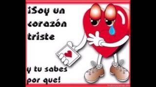 yo te amaba  Sin frontera ♥NyC♥