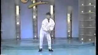 semifinales de El Pablito Ruiz chileno en Exito   1989