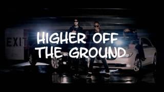 Taio Cruz ft. Travie McCoy- Higher Lyrics