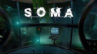 SOMA - E3 2015 Trailer