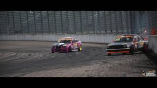 RD3 Westlake Drift Challenge Lausitzring  - Official Aftermovie