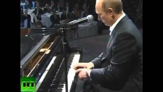 Putin - Still D.R.E