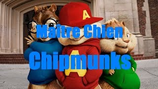 Niska - Maître Chien (Version Chipmunks)