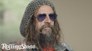 Rob Zombie on His New Album