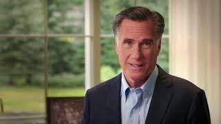 """Deficit Hawk"" feat. Mitt Romney"