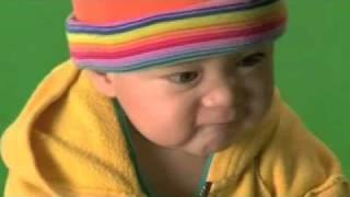 Behind The Scenes Baby Matthew Rob B Hood.m4v width=