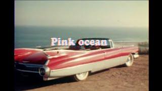 OFFONOFF - Pink Ocean