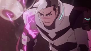 Dark Shiro (Echo)