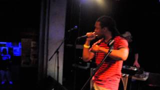 Tim Million - #RNS Live at the Abbey
