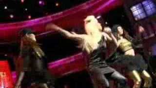 王祖藍 扮Lady Gaga - Poker Face