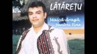 Lasa-ma sa patimesc - Constantin Lataretu