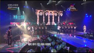 SS501 - Find (live)