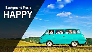 Happy Background Music - Upbeat Whistle & Ukulele by e-soundtrax